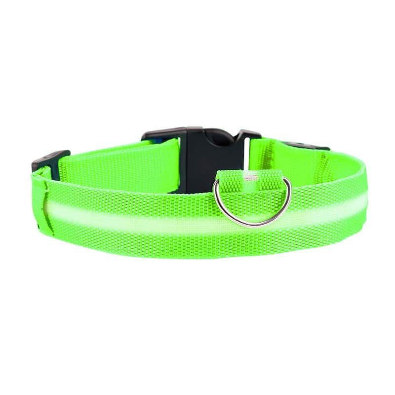 Led-Dog-Collar_Green