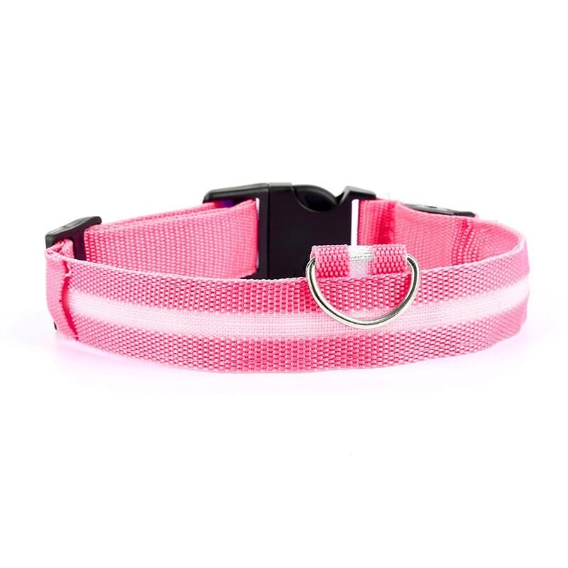 Led-Dog-Collar_Pink