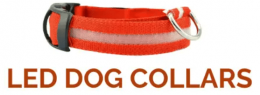 Led Dog Collars Australia logo